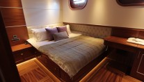 Gulet CARPE DIEM V -  Double Cabin Forward