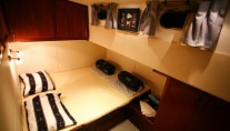 Gulet Fortuna -  Double Cabin