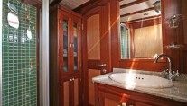 Gulet HAYAL 62 -  Guest Bathroom