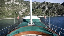 Gulet S DOGU -  Spacious Decks