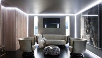 H2ome Motor Yachts Beautiful Interior