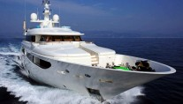 CRN Charter Yachts in Elba