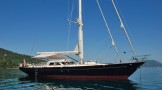 Sailing yacht HANSEAT IV
