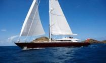 HELIOS - Sailing