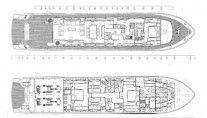 HERO Layout Main Lower Decks