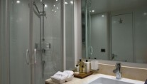HERO Twin Ensuite