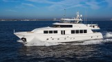 Motor yacht HIGH COTTON