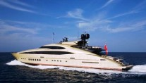 Palmer Johnson Charter Yachts in Monaco