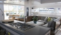 HQ2 Yacht - Interior