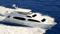 Hargrave 101 RPH motor yacht SECOND LOVE