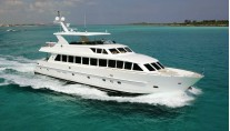 Hargrave 97 Raised Pilot House Motor Yacht