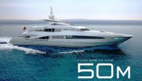 Heesen 50m Super Yacht Ice Angel