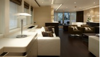 Heesen Luxury Yacht Lady L Interior