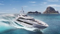 Heesen Project Maia