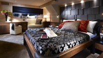 High Energy Master Suite