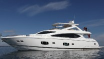 Luxury Motor Yacht HIGH ENERGY