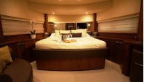 Honey Bear - The VIP Stateroom