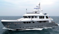 Horizont Yachts Co.ltd in Japan