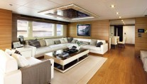 Horizon Polaris Yacht - Interior