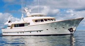 Motor Yacht Huntress