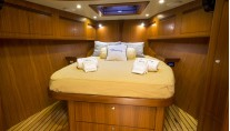 Hylas DESTINY Double Cabin