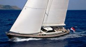 Sailing yacht ICARUS