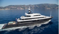 ICON 68M Superyacht - Main