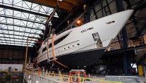ICON Yachts Basmalina II Yacht launched in 2011