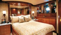 IMPETUOUS Double Cabin
