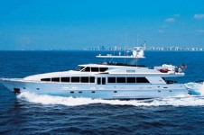Motor Yacht IMPETUOUS