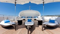 INCEPTION -  Bow Deck Canopy