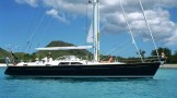 Sailing Yacht INDEPENDENCE
