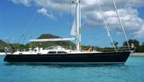 Sailing Yacht�INDEPENDENCE
