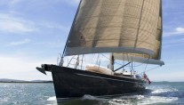 S/Y INFINITY (ex Infinity Of Cowes)
