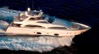 Luxury yacht INSPIRATION B