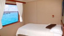 INTEGRITY -  1 Single Cabin with Twin Bed