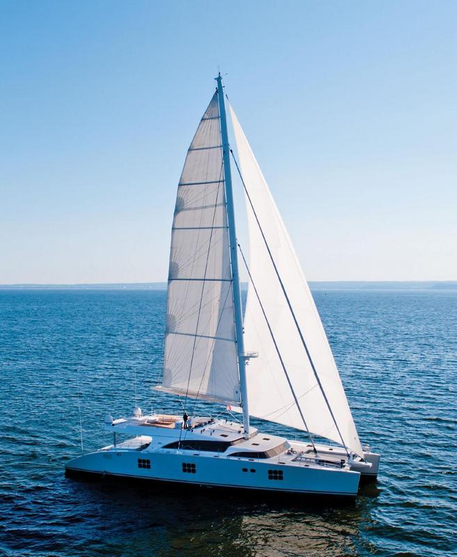 IPHARRA -  Sailing