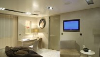 Icon Yacht - Master Suite Interior