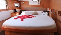 Idea - Guest Cabin Aft Starboard