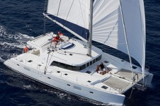 Sailing Catamaran IDEA