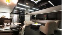 Impero 40 superyacht Cacos V - Interior