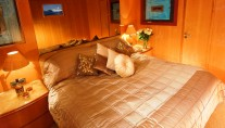 Indulgence of Poole -  VIP Cabin