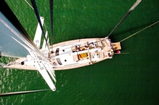 Infinity Of Cowes - From The Mast