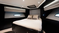Integrity 92 - double guest cabin