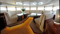 Interior Photos of Motor yacht Basmalina II ex Project Sunbeam