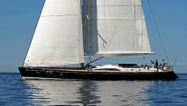 Nautors Swan Charter Yachts in Chesapeake Bay