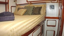 Irie - Guest double cabin