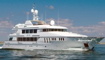 Luxury Motor Yacht 'My Iris'
