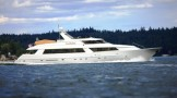 Luxury Charter Yacht ISABELLA