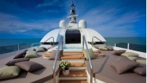 JAde yacht by CRN